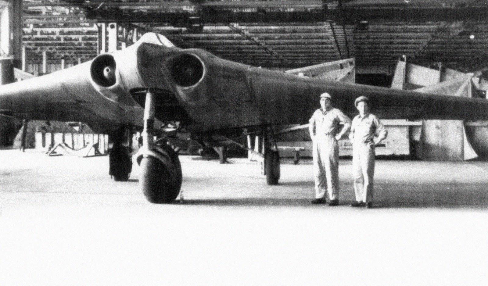 Horten-Ho-229